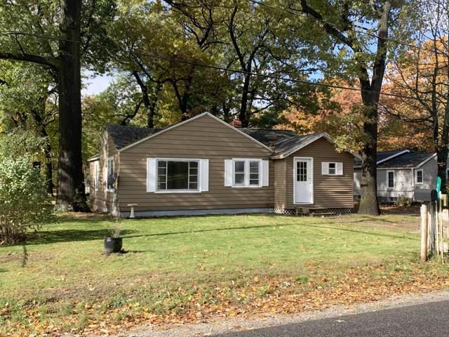 45 S Park Street, Muskegon, MI 49442 (MLS #19052422) :: Deb Stevenson Group - Greenridge Realty