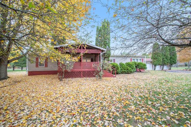 8605 R Drive S, Burlington, MI 49029 (MLS #19052433) :: Deb Stevenson Group - Greenridge Realty