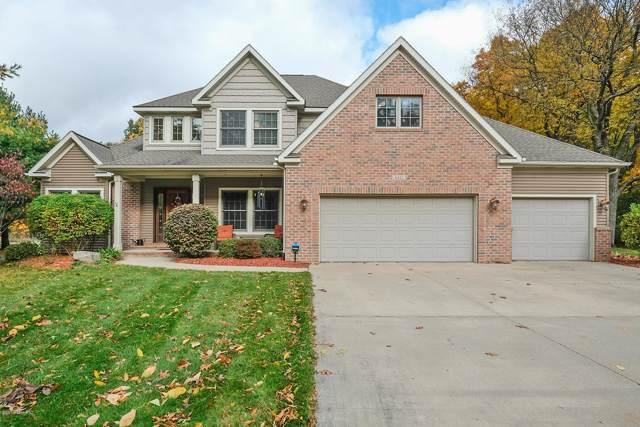 6411 Woodrose Way, Kalamazoo, MI 49004 (MLS #19052495) :: Deb Stevenson Group - Greenridge Realty