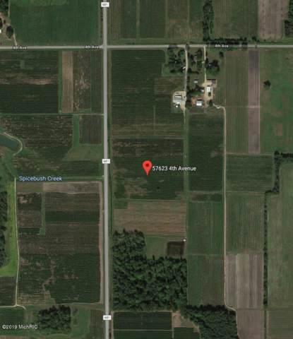 57623 4th Avenue, Grand Junction, MI 49056 (MLS #19052528) :: Deb Stevenson Group - Greenridge Realty