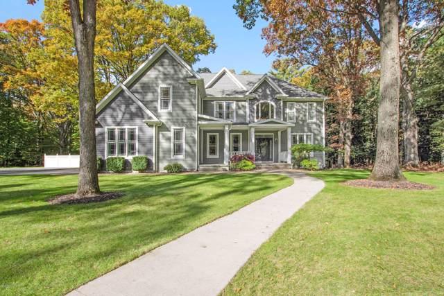 1425 N Washington Avenue, Ludington, MI 49431 (MLS #19052553) :: Deb Stevenson Group - Greenridge Realty