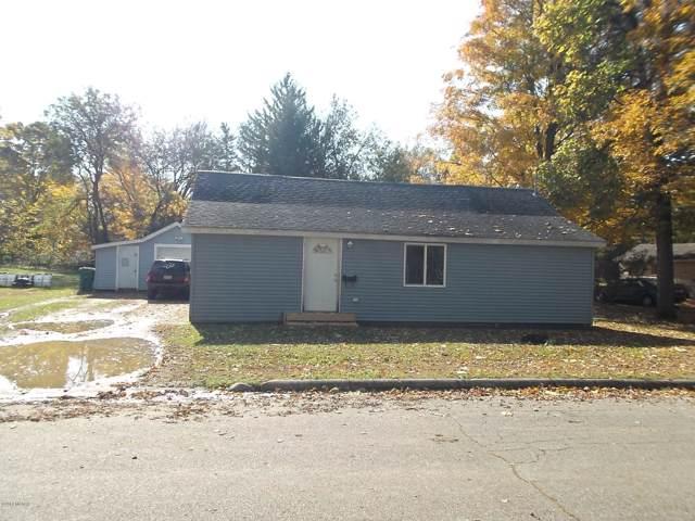 220 Sherwood Street, Dowagiac, MI 49047 (MLS #19052625) :: JH Realty Partners