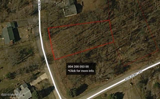 Lot 53 Venta Rd Road, Three Rivers, MI 49093 (MLS #19052626) :: Matt Mulder Home Selling Team
