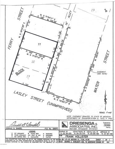8900 Ferry Street, Montague, MI 49437 (MLS #19052645) :: Deb Stevenson Group - Greenridge Realty