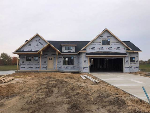 4731 West Lake Drive, Holland, MI 49423 (MLS #19052692) :: Deb Stevenson Group - Greenridge Realty