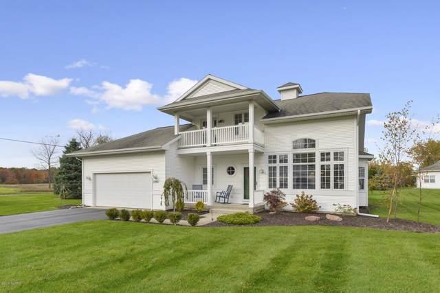 12964 Park Drive #19, Wayland, MI 49348 (MLS #19052699) :: JH Realty Partners