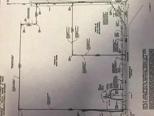 00000 N M43, Richland, MI 49083 (MLS #19052722) :: CENTURY 21 C. Howard