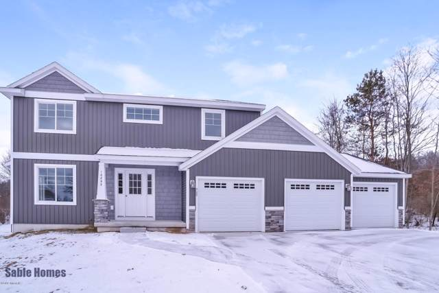 314 Kingfisher Court, Caledonia, MI 49316 (MLS #19052739) :: JH Realty Partners