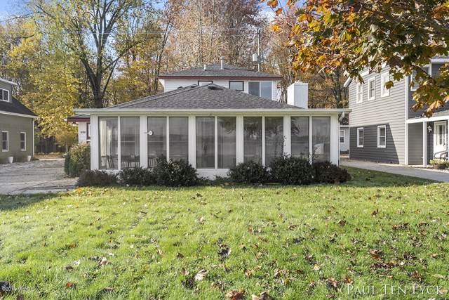11711 Marsh Road, Shelbyville, MI 49344 (MLS #19052741) :: JH Realty Partners