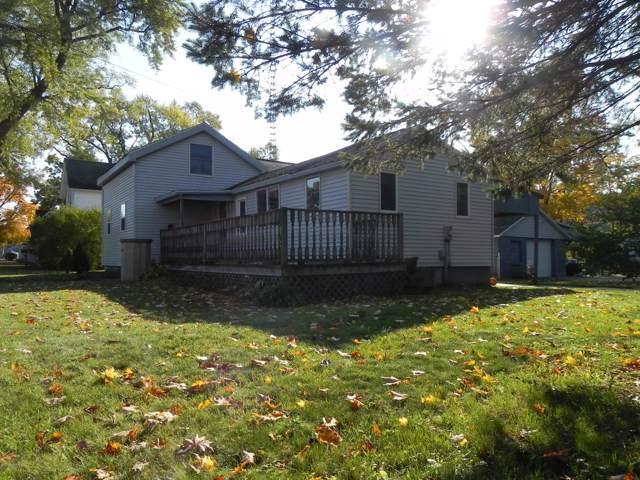444 E Division Street, Dowagiac, MI 49047 (MLS #19052748) :: JH Realty Partners