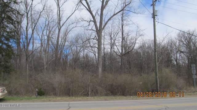 1 Sawyer Road, Sawyer, MI 49125 (MLS #19052897) :: CENTURY 21 C. Howard