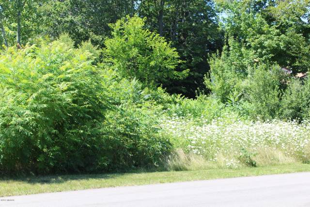 3106 S Palmer Boulevard, Ludington, MI 49431 (MLS #19052916) :: Deb Stevenson Group - Greenridge Realty