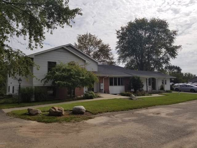 6995 W 48th Street, Fremont, MI 49412 (MLS #19052967) :: Jennifer Lane-Alwan