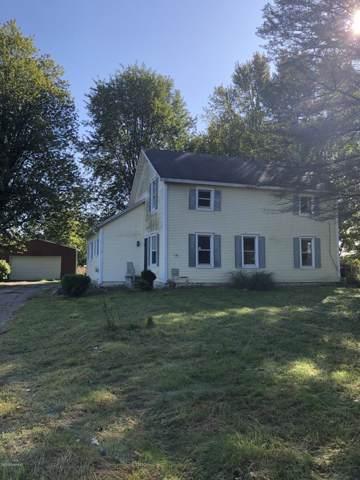 163 S 16th Street, Otsego, MI 49078 (MLS #19053042) :: Matt Mulder Home Selling Team