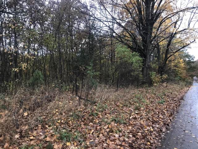 Lot A Garbow Road, Middleville, MI 49333 (MLS #19053050) :: Deb Stevenson Group - Greenridge Realty
