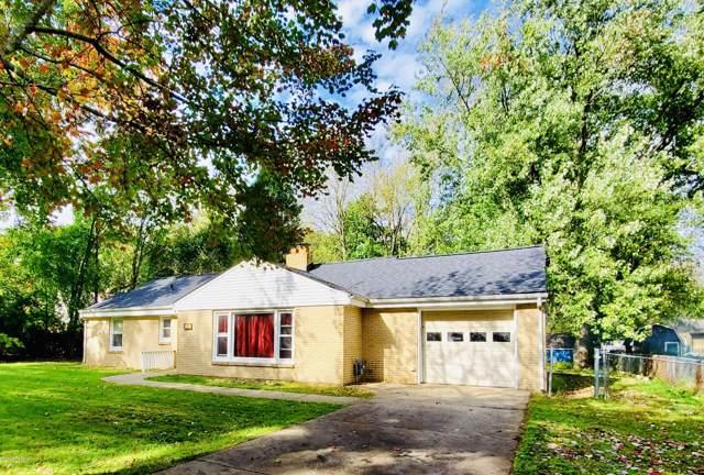 121 Maplehurst Boulevard, Battle Creek, MI 49017 (MLS #19053154) :: Deb Stevenson Group - Greenridge Realty