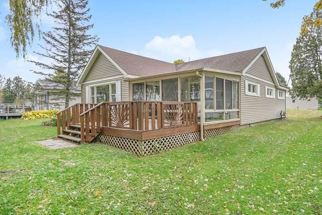 2393 Van Dyke St, Conklin, MI 49403 (MLS #19053171) :: JH Realty Partners