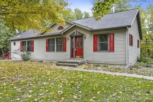 10229 Parmalee Road, Middleville, MI 49333 (MLS #19053178) :: Deb Stevenson Group - Greenridge Realty