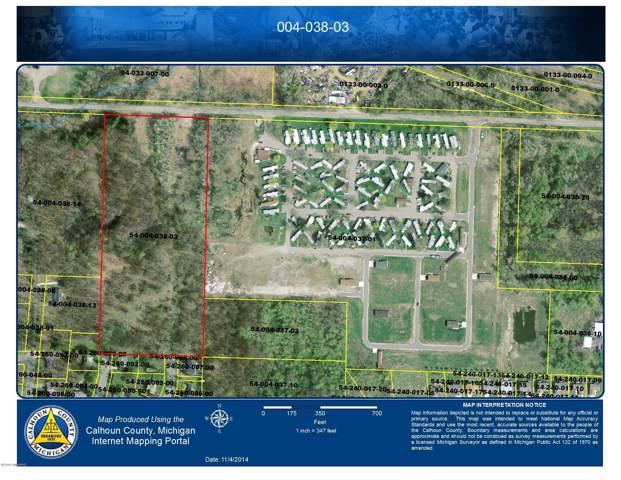 Harmonia Road, Springfield, MI 49037 (MLS #19053196) :: Matt Mulder Home Selling Team