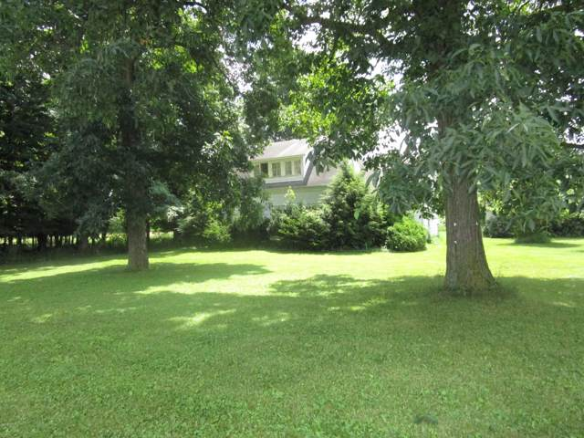 191 Barnhart Road E, Coldwater, MI 49036 (MLS #19053253) :: JH Realty Partners