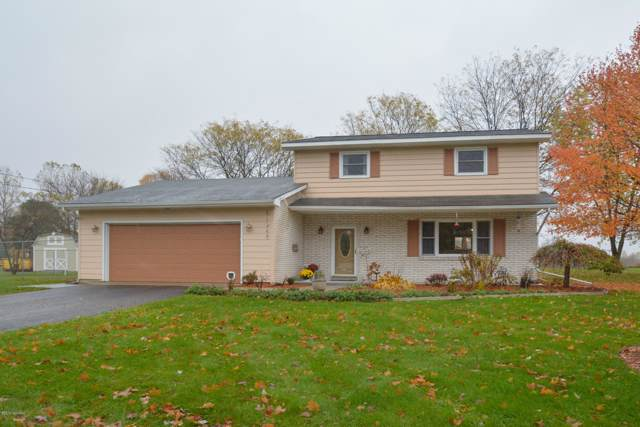 22948 N Uldriks Drive, Battle Creek, MI 49017 (MLS #19053265) :: Matt Mulder Home Selling Team