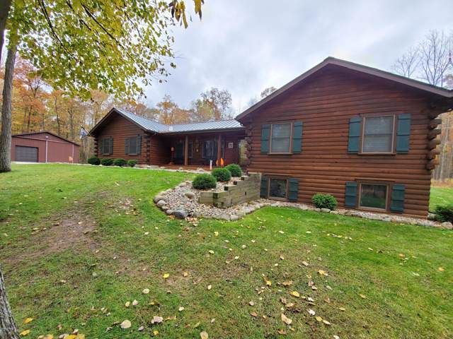 347 Bethany Drive, Hastings, MI 49058 (MLS #19053321) :: Deb Stevenson Group - Greenridge Realty