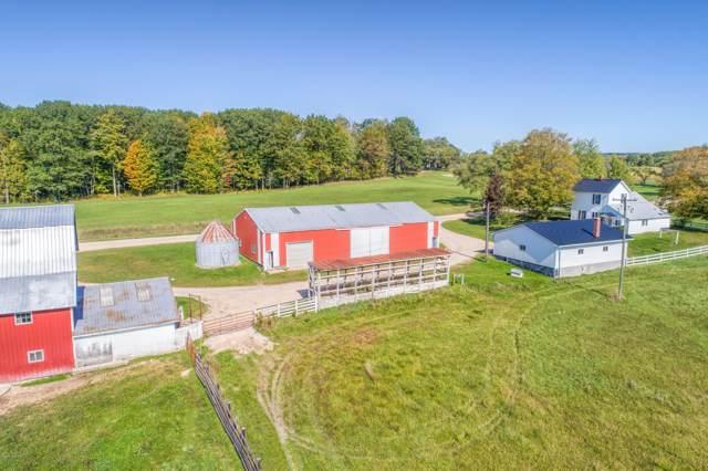17085 12 Mile Road, Big Rapids, MI 49307 (MLS #19053385) :: Deb Stevenson Group - Greenridge Realty