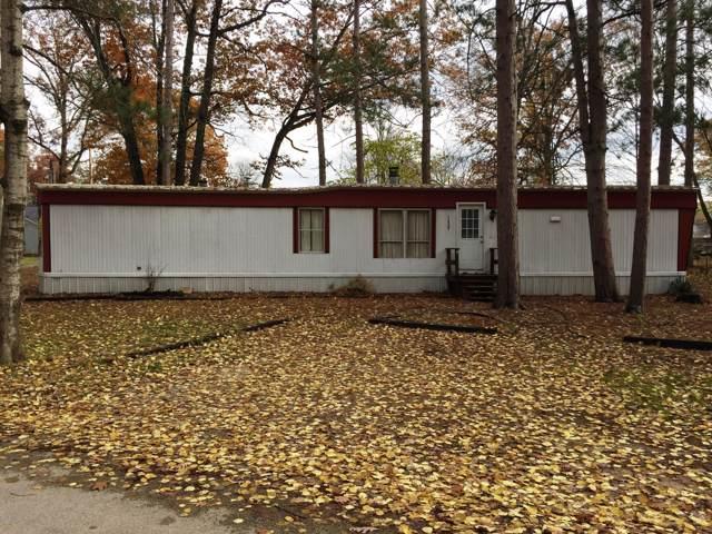 11365 190th Avenue, Big Rapids, MI 49307 (MLS #19053406) :: Deb Stevenson Group - Greenridge Realty