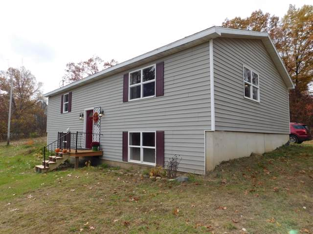 20167 26 Mile Road, Albion, MI 49224 (MLS #19053410) :: Deb Stevenson Group - Greenridge Realty