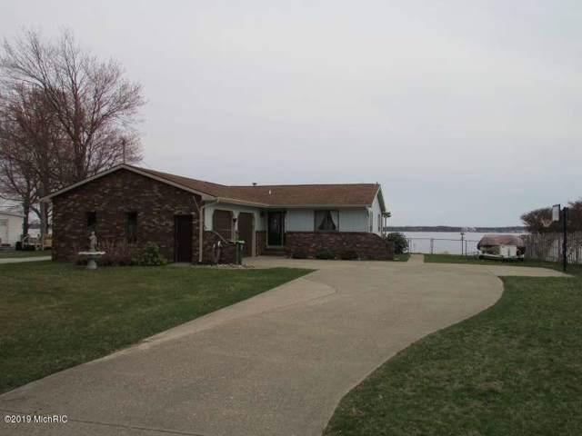 2463 Memorial Drive, Muskegon, MI 49445 (MLS #19053476) :: Deb Stevenson Group - Greenridge Realty