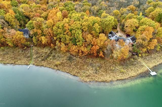 V/L Buffalo Lane, Cassopolis, MI 49031 (MLS #19053490) :: Deb Stevenson Group - Greenridge Realty