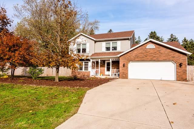 1323 Timberlane Drive, St. Joseph, MI 49085 (MLS #19053558) :: JH Realty Partners