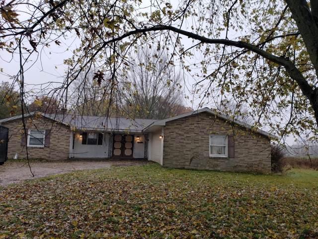 5320 Gavin Lake Avenue NE, Rockford, MI 49341 (MLS #19053583) :: Deb Stevenson Group - Greenridge Realty