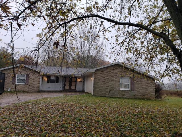 5320 Gavin Lake Avenue NE, Rockford, MI 49341 (MLS #19053583) :: JH Realty Partners