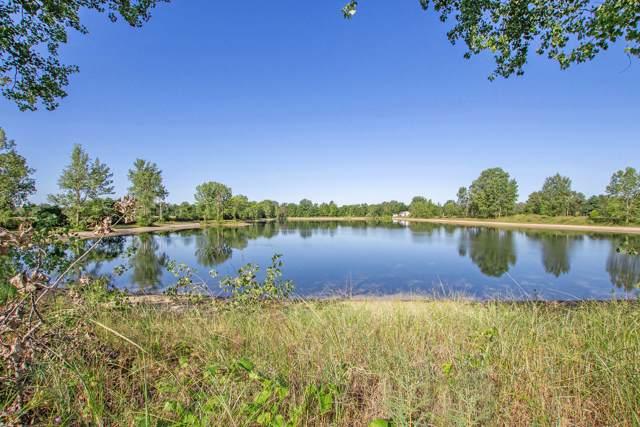 Par 4 Topper Lake, Holland, MI 49424 (MLS #19053584) :: JH Realty Partners