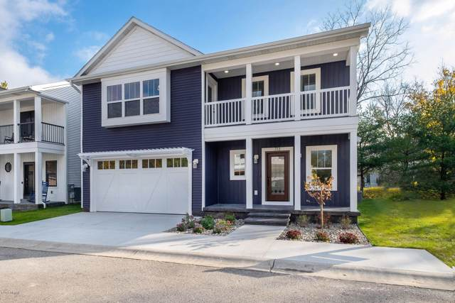 713 Maple Gate Court, South Haven, MI 49090 (MLS #19053598) :: JH Realty Partners