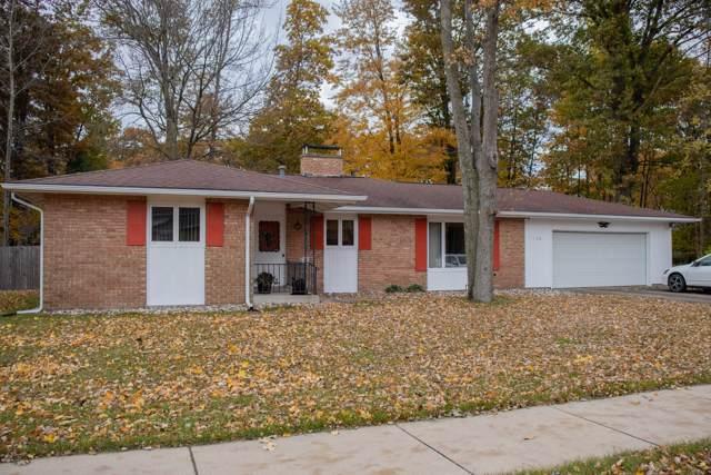 1160 W Norton Avenue, Roosevelt Park, MI 49441 (MLS #19053616) :: Deb Stevenson Group - Greenridge Realty