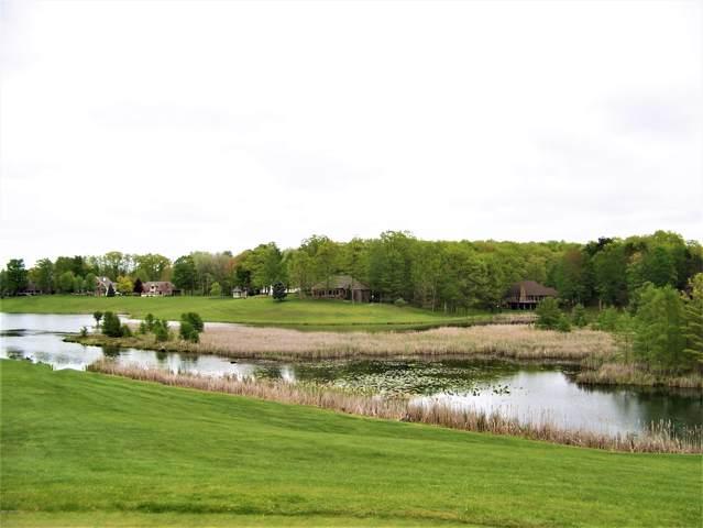 9268 Stonebridge Drive, Canadian Lakes, MI 49346 (MLS #19053692) :: JH Realty Partners