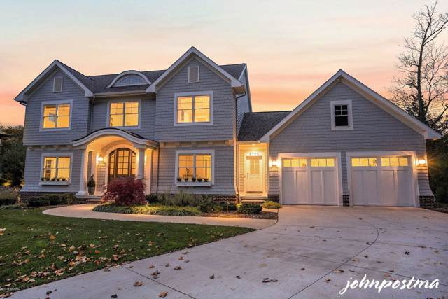 2750 Woodcliff Circle SE, East Grand Rapids, MI 49506 (MLS #19053698) :: JH Realty Partners