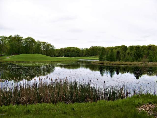 9253 Candlestone Drive, Canadian Lakes, MI 49346 (MLS #19053701) :: JH Realty Partners