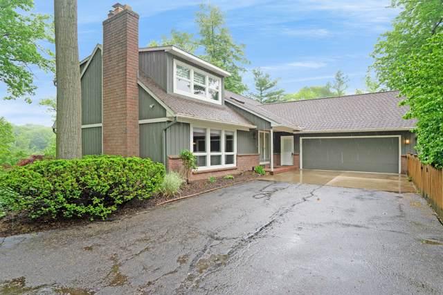 2793 Cascade Springs Drive SE, Grand Rapids, MI 49546 (MLS #19053711) :: JH Realty Partners