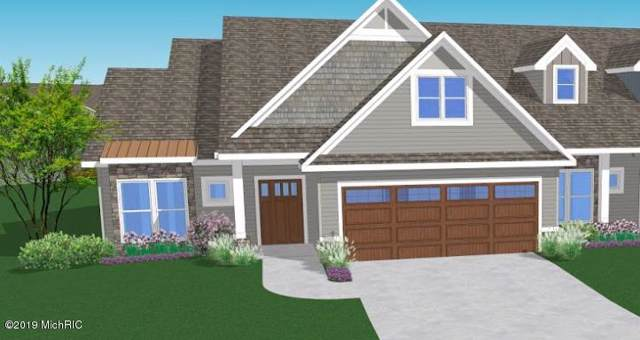 4714 Dune Grass Lane #50, Holland, MI 49423 (MLS #19053737) :: JH Realty Partners