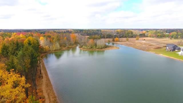 5375 Eaglepass, Hudsonville, MI 49426 (MLS #19053769) :: Deb Stevenson Group - Greenridge Realty