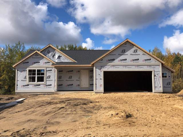 9241 Shoreway Drive, West Olive, MI 49460 (MLS #19053774) :: JH Realty Partners