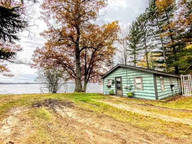 10503 Lake Drive, Chippewa Lake, MI 49320 (MLS #19053776) :: Deb Stevenson Group - Greenridge Realty