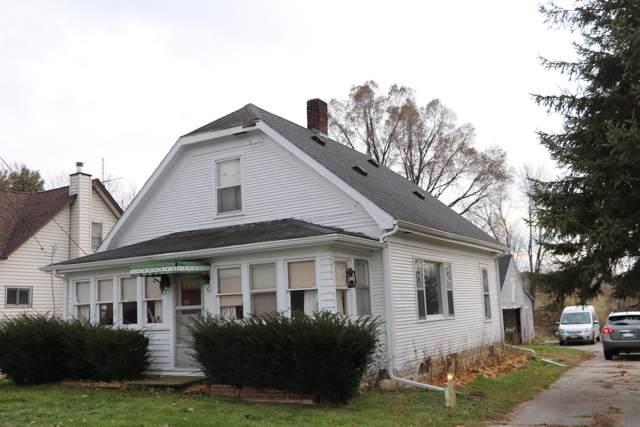 1402 W Glendora Road, Buchanan, MI 49107 (MLS #19053786) :: CENTURY 21 C. Howard