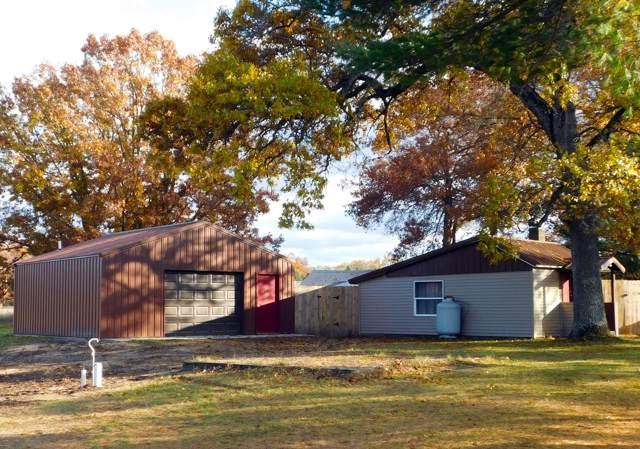 3671 Dilling Road, Brethren, MI 49619 (MLS #19053833) :: CENTURY 21 C. Howard