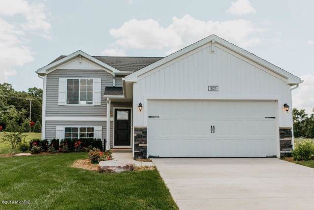 72177 Beacon Court, South Haven, MI 49090 (MLS #19053859) :: JH Realty Partners