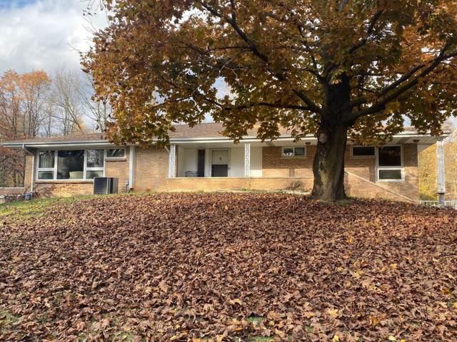 6351 Morgan Road E, Battle Creek, MI 49017 (MLS #19053882) :: Deb Stevenson Group - Greenridge Realty