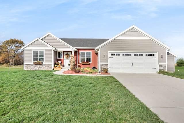 11028 Prairie Ridge Drive, Middleville, MI 49333 (MLS #19053884) :: Deb Stevenson Group - Greenridge Realty